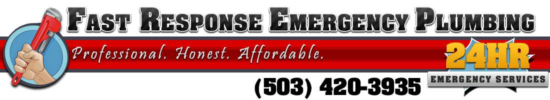 Fast Response Emergency Plumbing